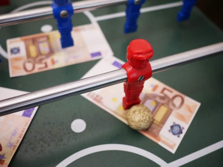 application pronostic paris sportifs